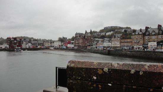 Oban Youth Hostel: Oban