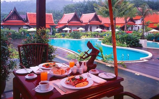 Photo of Khaolak Bhandari Resort and Spa Khao Lak