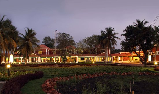 AVN Swasthya - The Ayurveda Village