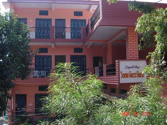 Staywell Cottage - Seema Guest House