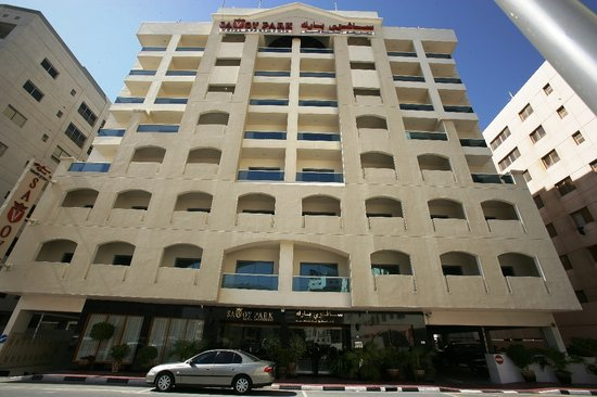 Savoy Park Hotel