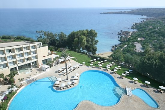 Grecian Park Hotel