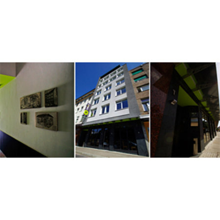 aappartel boardinghouse city center
