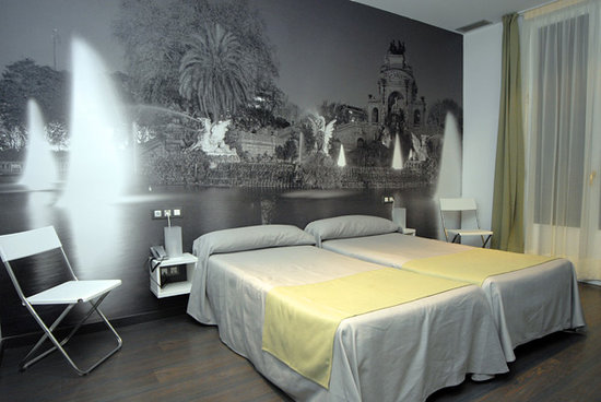 Photo of Hotel Curious Barcelona