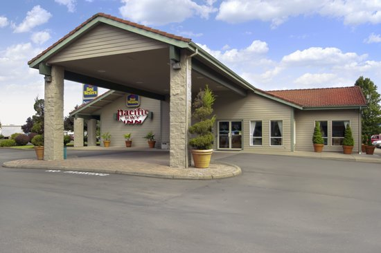‪BEST WESTERN Pacific Highway Inn‬