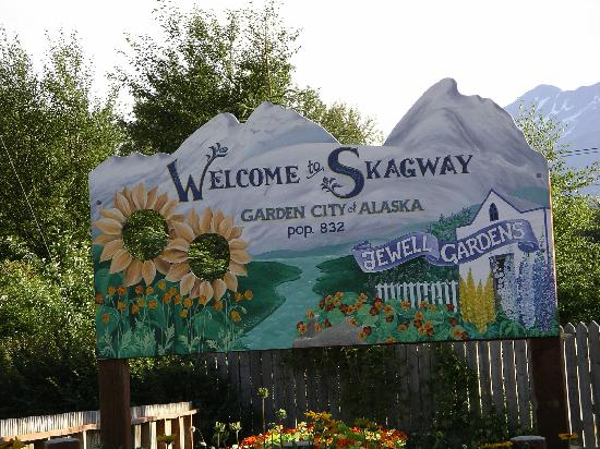 Skagway Photos
