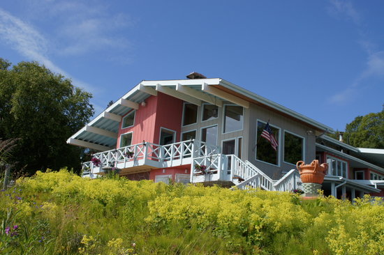 Halcyon Heights B&B / Inn