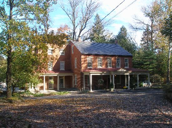 Rocky Springs Bed & Breakfast: Bed and Breakfast