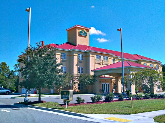La Quinta Inn & Suites St. Augustine Photo