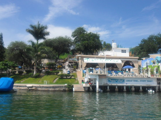 Teques Club Hotel
