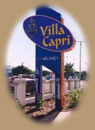 Photo of Villa Capri Rockhampton