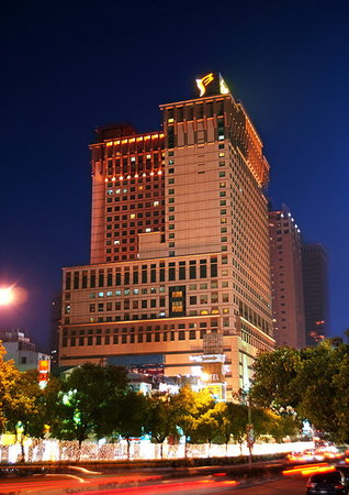 Photo of The Splendor Hotel Taichung