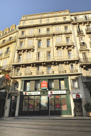 Photo of Ibis Marseille Centre Bourse