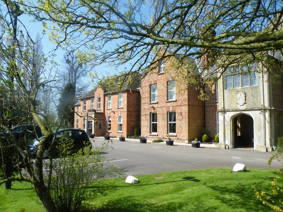 Hatherley Manor