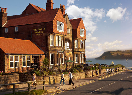 Photo of Victoria Hotel Robin Hoods Bay