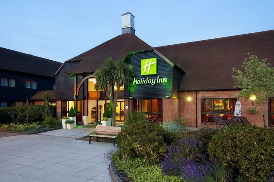 ‪Holiday Inn Fareham Solent‬