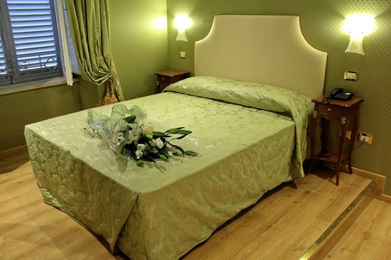 Trevi Luxury Rooms