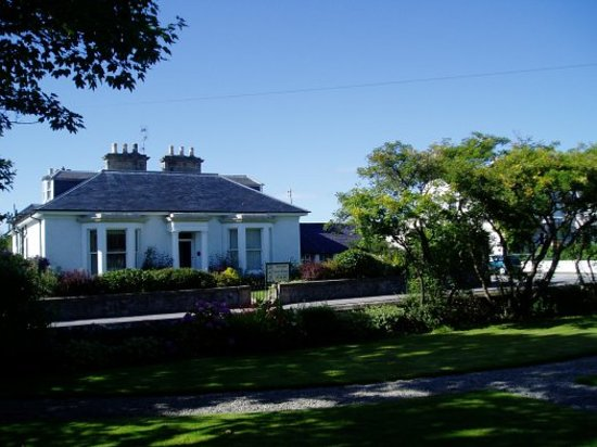 Norwood Guest House