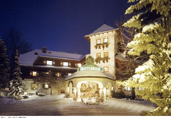 Photo of Hotel Trattlerhof Bad Kleinkirchheim