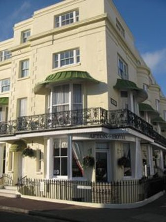 Photo of Afton Hotel Eastbourne