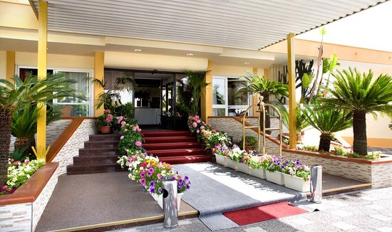 Photo of Hotel Villa Bisceglie