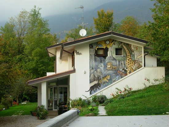 La Casa in Collina
