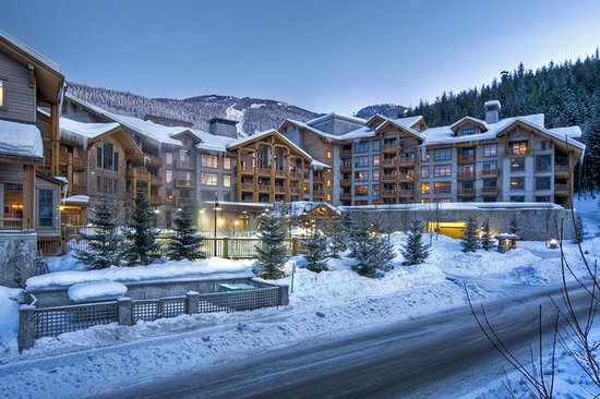 Photo of First Tracks Lodge Whistler