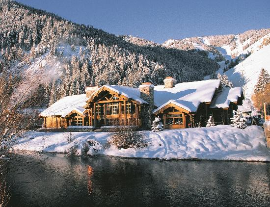Idaho: Sun Valley, consistently rates in the top 10 in Ski Magazine.