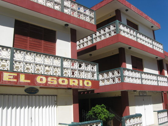 Photo of Hotel Osorio Isla Mujeres