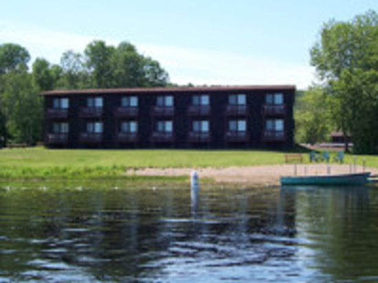 ‪Lake Fanny Hooe Resort & Campground‬