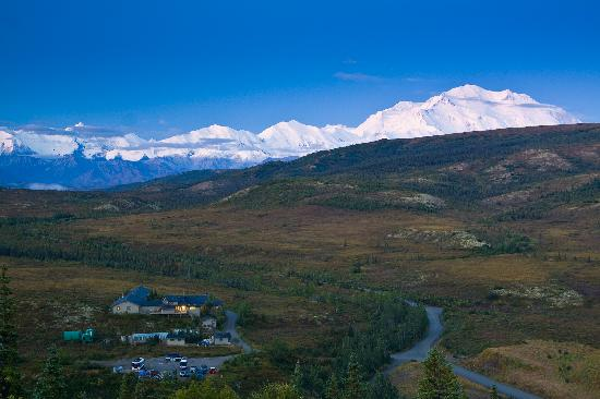 Photo of North Face Lodge Denali National Park and Preserve