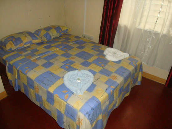 La Fortuna Backpackers: Habitación Privada