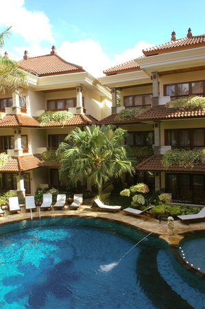 Photo of Parigata Resort &amp; Spa Sanur