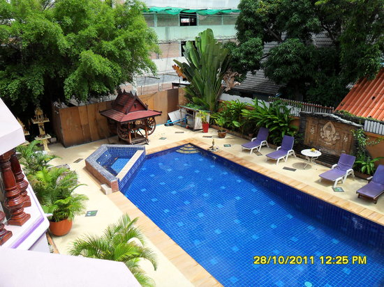 Photo of Duan Nam Ing Hotel Chon Buri