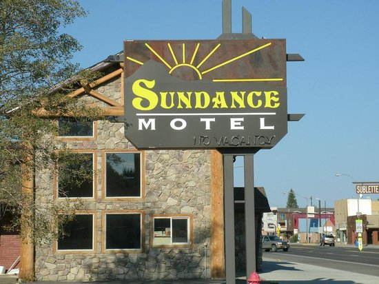 Sundance Motel