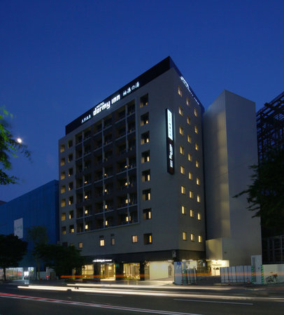 Dormy Inn Premium Hakata canal city mae