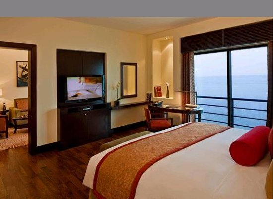 Sofitel Al Khobar The Corniche: Luxury Room