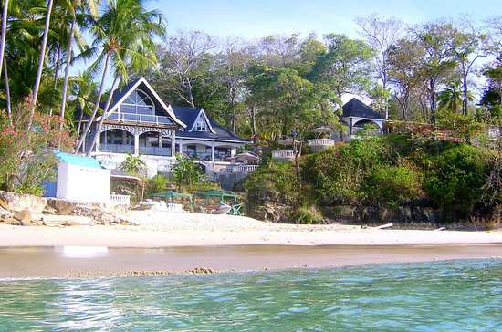 Photo of Villa Romantica Contadora Island