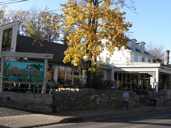 ranked 25 of 67 restaurants in new hope