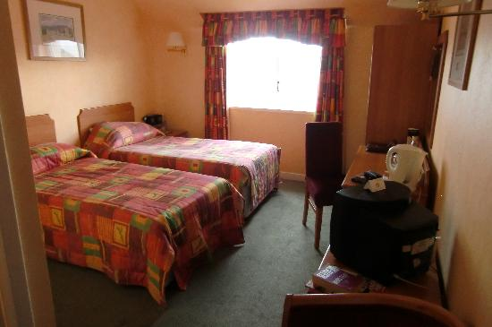 Rothesay, UK: Room 430