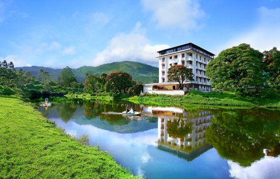 Photo of Westwood Riverside Garden Resorts Munnar