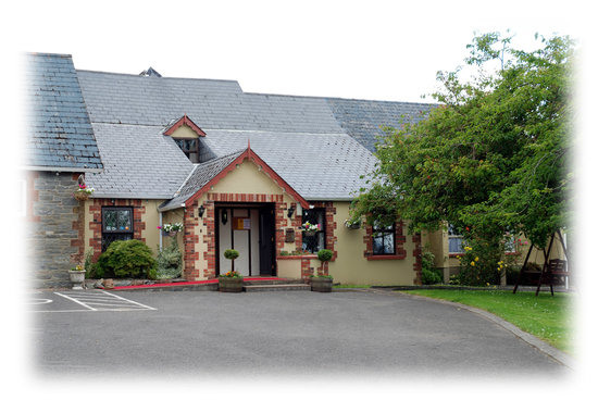 The Hunting Lodge Hotel