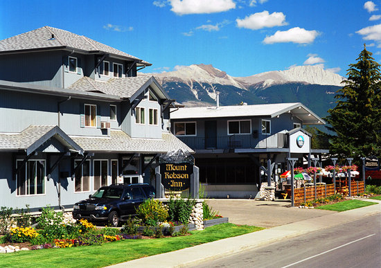Photo of Mount Robson Inn Jasper