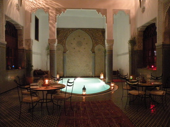 Riad Jamai