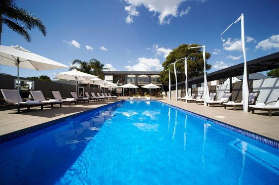 Mercure Resort Gerringong by the Sea: Mercure Resort Gerringong Family Pool