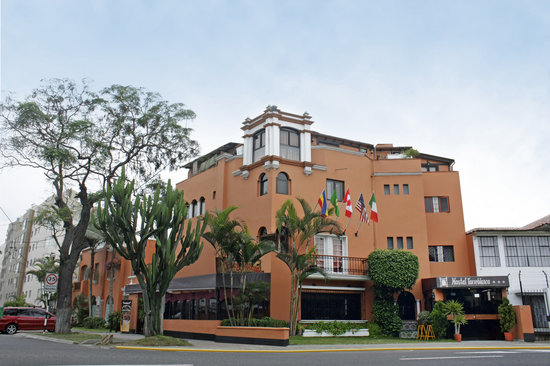 Photo of Hostal Torreblanca Lima
