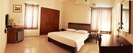 Lakshmi Nest Serviced Apartments