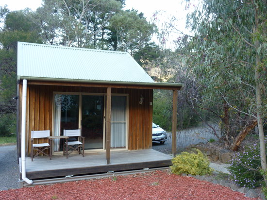Photo of D'Altons Resort Halls Gap