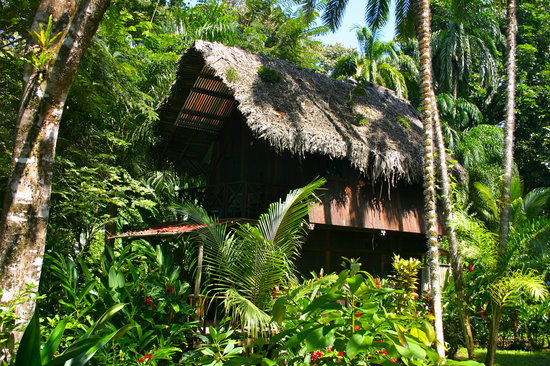 Red Frog Bungalows