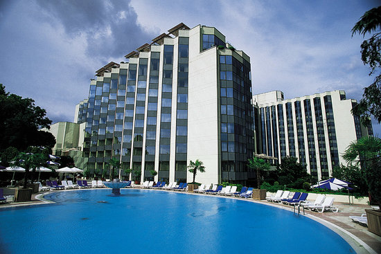 Photo of Swissotel The Bosphorus Istanbul